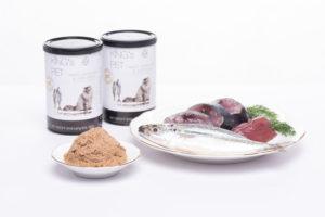 05 cách nấu pate cho chó mèo tiết kiệm nhất